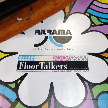 Ritrama FLOOR TALKER